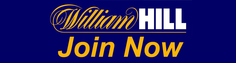 William Hill - banner
