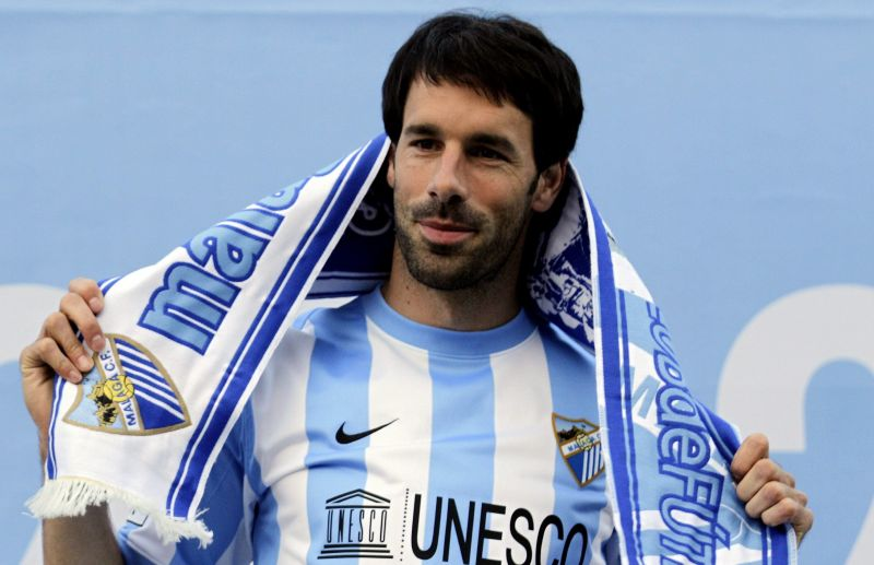Nistelrooy